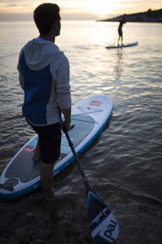 Bien choisir et acheter son stand up paddle