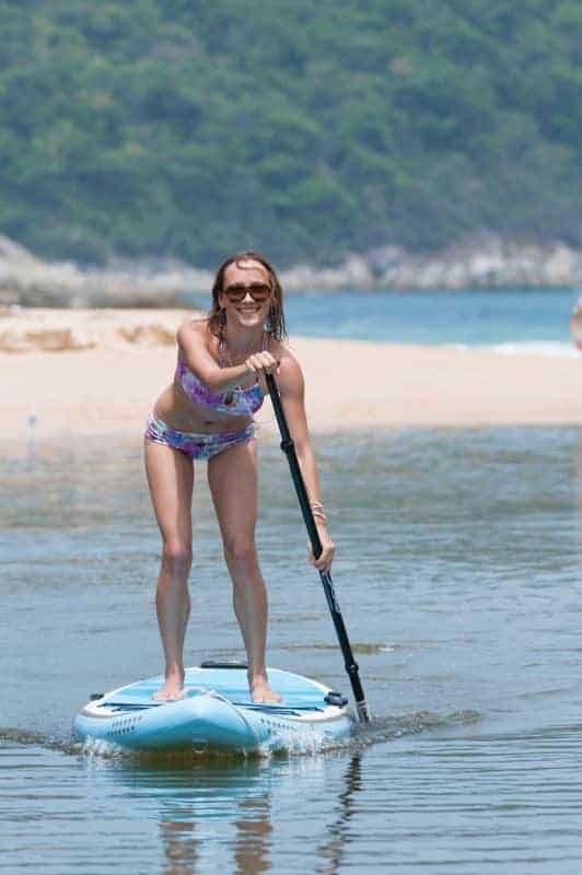 Apprendre le Paddle Board