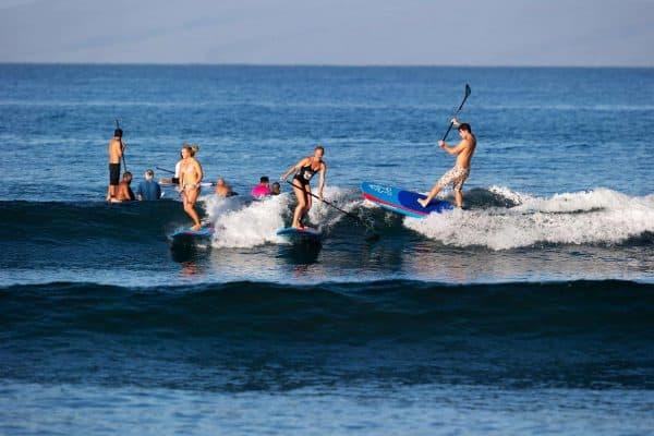 Kayak ou Paddle? Avantages et inconvénients 7