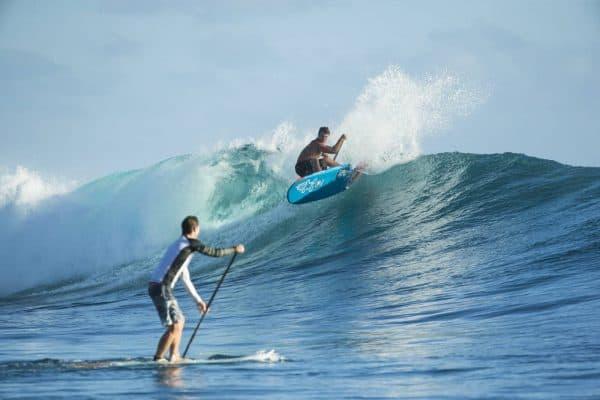 Kayak ou Paddle? Avantages et inconvénients 14