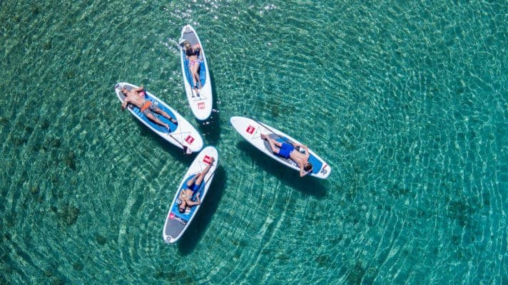 Paddleboard Gonflable