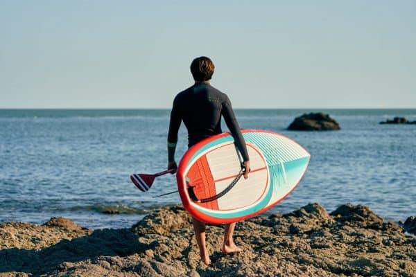 Acheter ou vendre son paddle d'Occasion 4