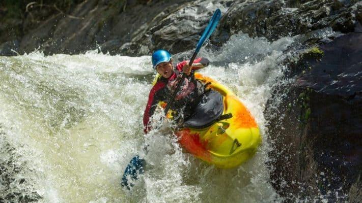 Kayak ou Paddle? Avantages et inconvénients 5