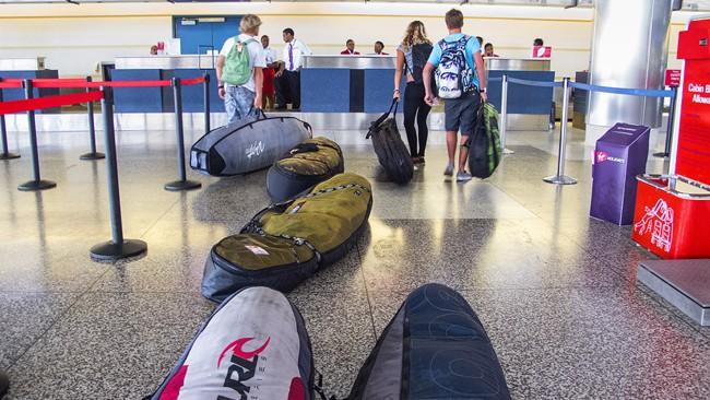 6 conseils pour voyager avec votre matériel de Stand Up Paddle 2