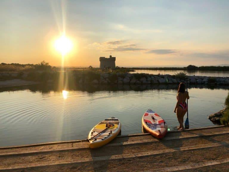 Les 8 bienfaits du paddle sur la santé 6
