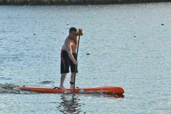 Comment le Stand Up Paddle peut changer votre vie 2