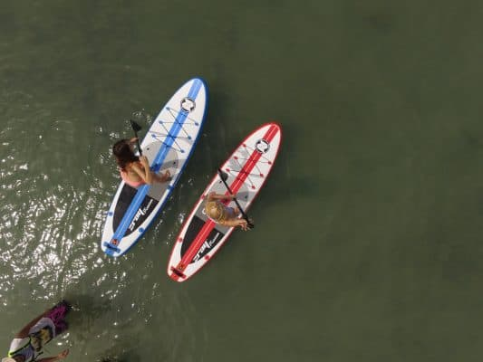 Meilleur Paddle Gonflable POUR FEMME : comparatif 2020 3