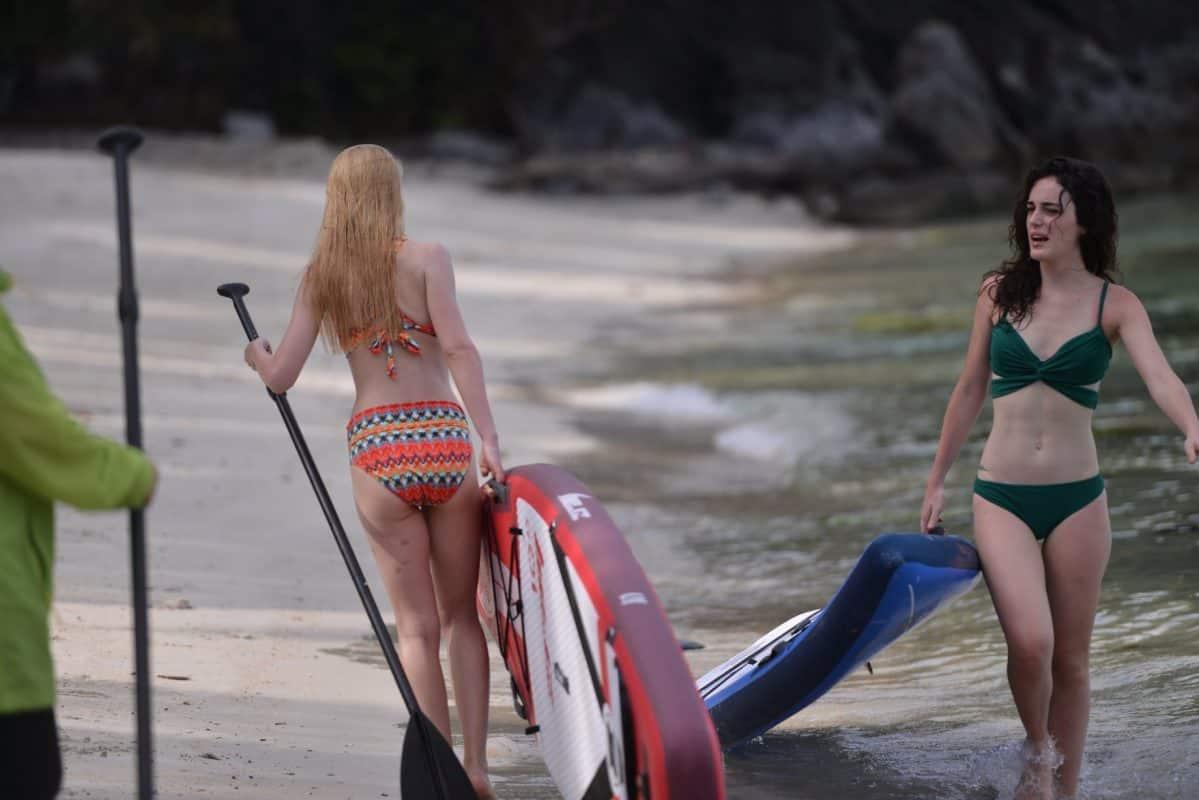 Meilleur Paddle Gonflable POUR FEMME : comparatif 2020 28