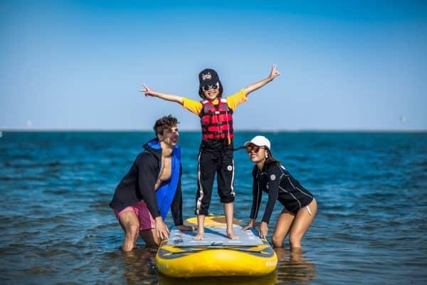 Kayak ou Paddle? Avantages et inconvénients 15