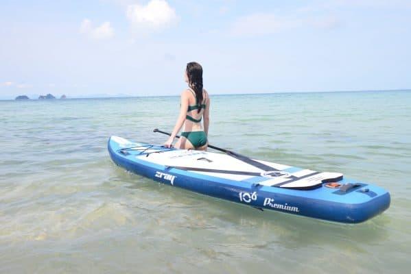 Acheter ou vendre son paddle d'Occasion 6