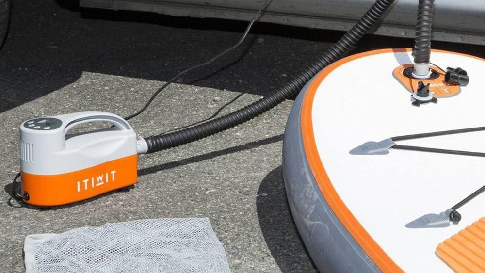 Quel est le meilleur gonfleur electrique pour paddle? Test 2019 54