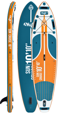Meilleur Paddle Gonflable POUR DEBUTER : comparatif 2019 7