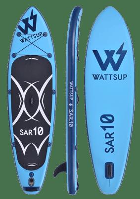 WattSUP 5