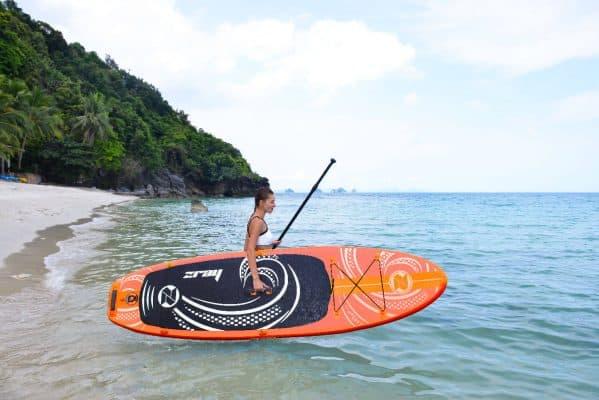 Zray Evasion : le bon plan 2019 pour débuter le paddle ! 4