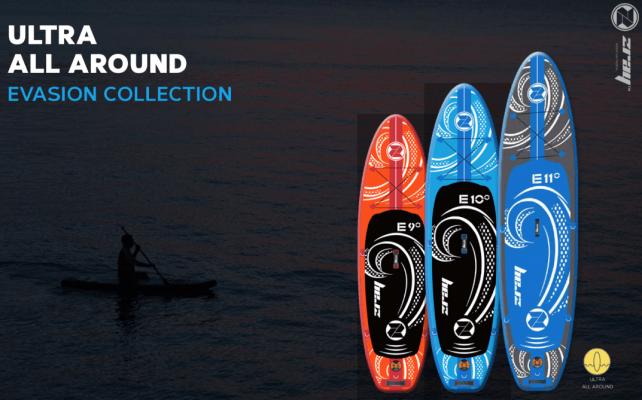 Meilleur Paddle Gonflable PAS CHER : comparatif 2019 7