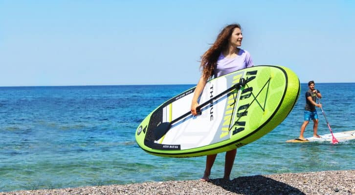Acheter ou vendre son paddle d'Occasion 5