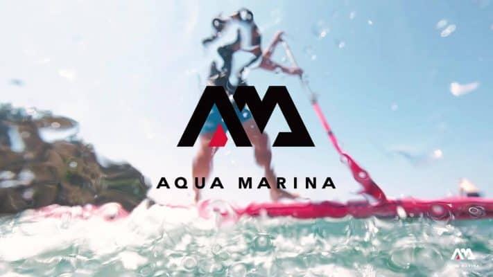 Aqua Marina 1