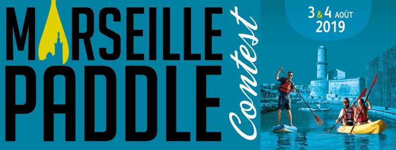 Marseille Paddle Contest 2019 : c'est ce week-end ! 1