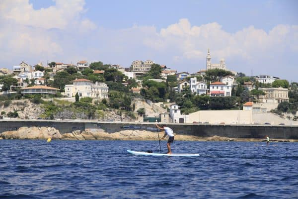 Marseille Paddle Contest 2019 : c'est ce week-end ! 3