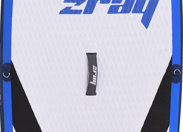 Zray Fury 10'6 7